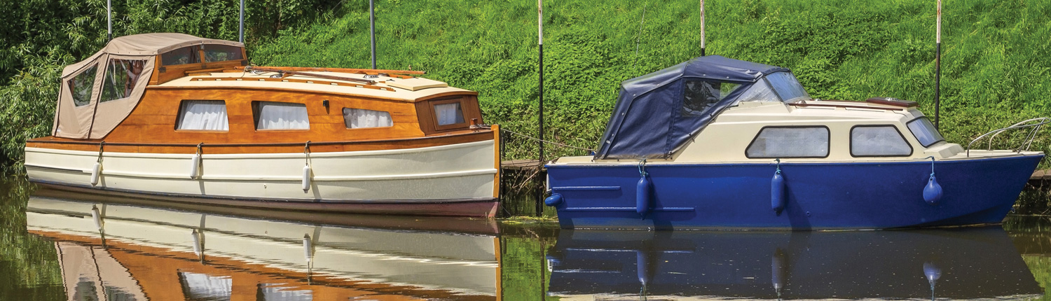 Inland Waterways Insurance