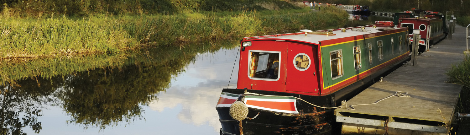 Narrowboat Insurance